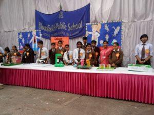 Science Fair 2017-18